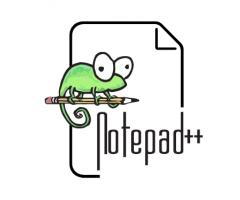 Nodepad++ - Free Source Code Editor for Windows