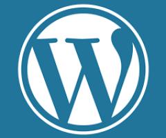 Wordpress - Open Source Blogging Script & CMS