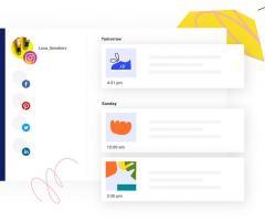 Buffer - A Free Social Media Management & Scheduling Platform
