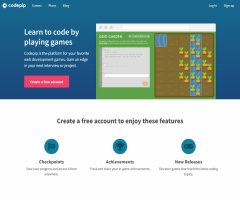 Codepip - Learn to Code by Playing Games