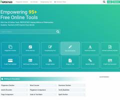 PREPOSTSEO - 95+ Free Online Tools