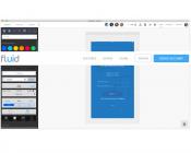 FluidUI - Build Mobile and Web Prototypes