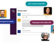Slack - Easy to Use Online Team Management Tools